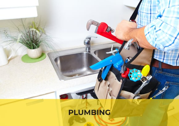 About, stone benchtops and kitchens plumber